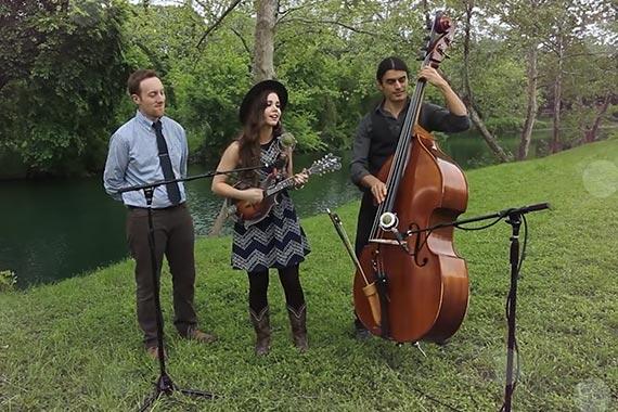 Bluegrass and Jazz Artists at FSU Panama City