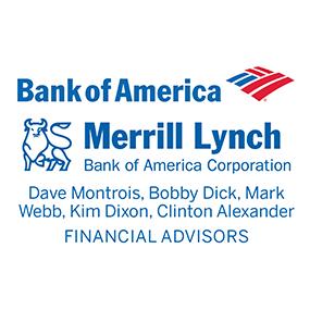 Merrill Lynch Bank of America