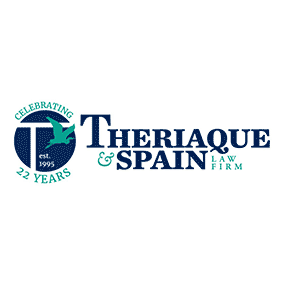 Theriaque & Spain Law Firm