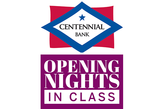 Centennial Bank & Opening Nights In Class