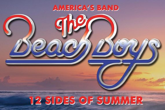 America's Band, The Beach Boys, 12 Sides of Summer